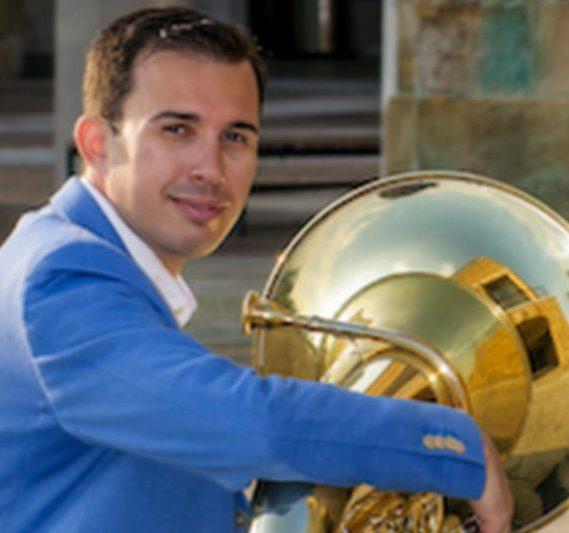 David Muñoz Tuba.